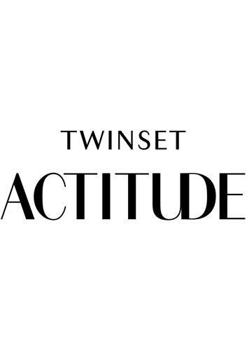 ACTITUDE DE TWIN SET